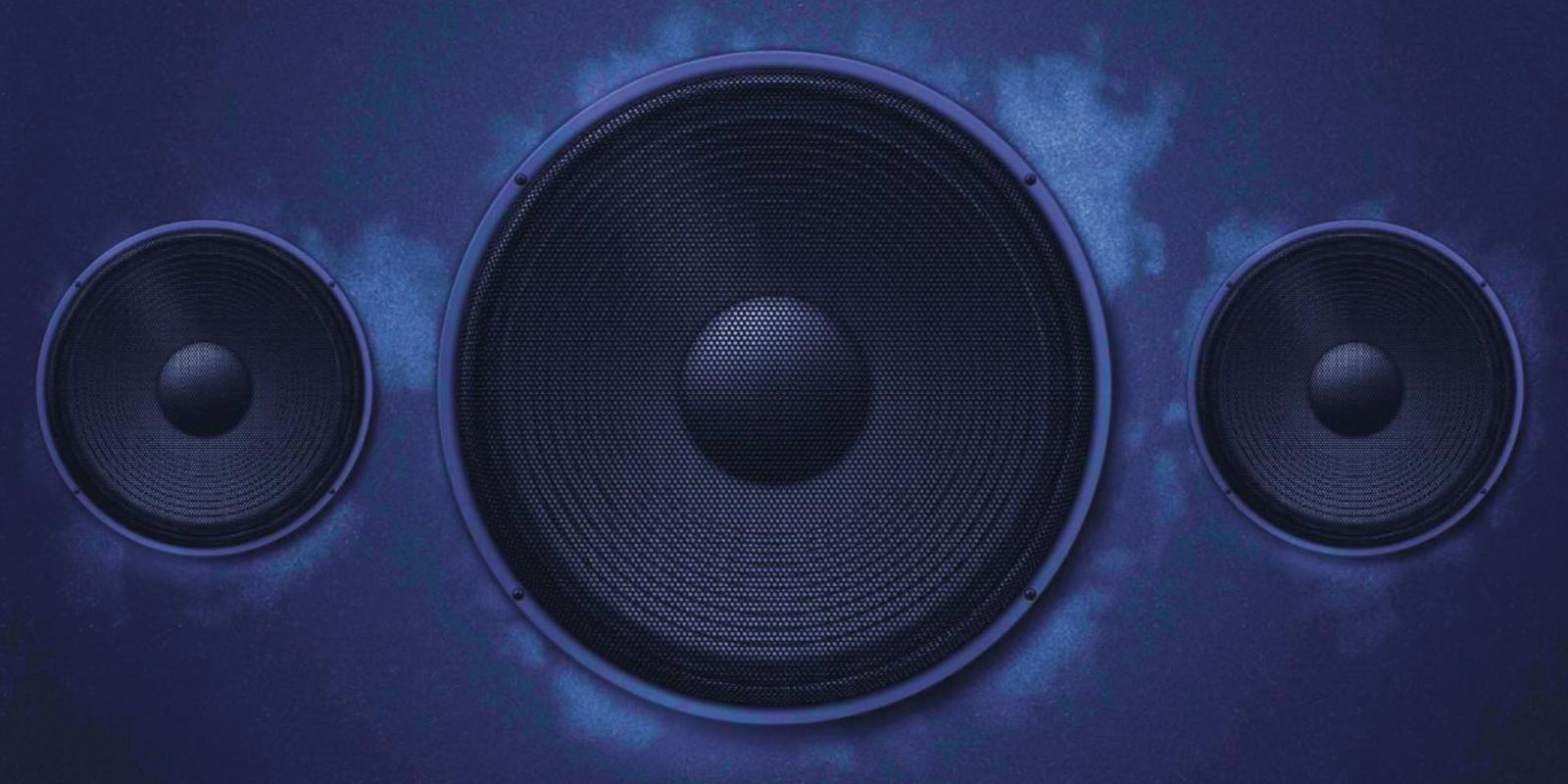 Best Desktop Sound Box System
