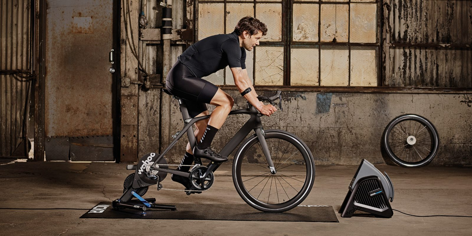 Light and super fast cycle Review